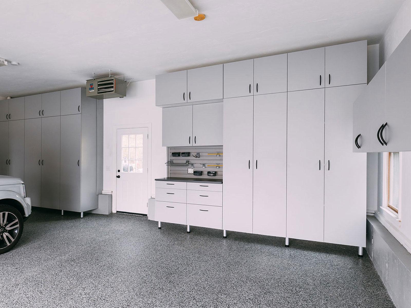 garage storage philadelphia