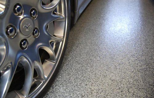 Philadelphia Garage Floor Solutions